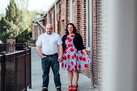 Shannon and Bob's Engagement Shoot!